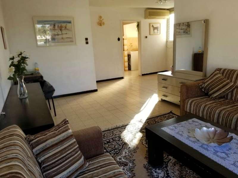 תמונה 2 ,דירה 3 חדרים אבן עזרא ד באר שבע