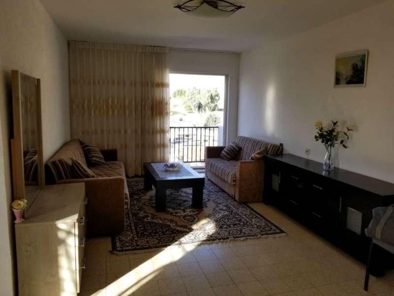 תמונה 3 ,דירה 3 חדרים אבן עזרא ד באר שבע