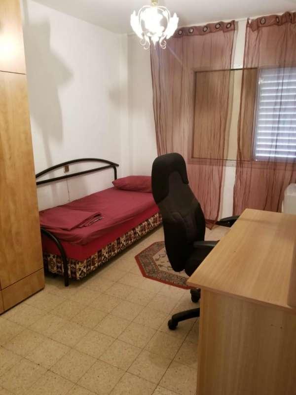 תמונה 4 ,דירה 3 חדרים אבן עזרא ד באר שבע