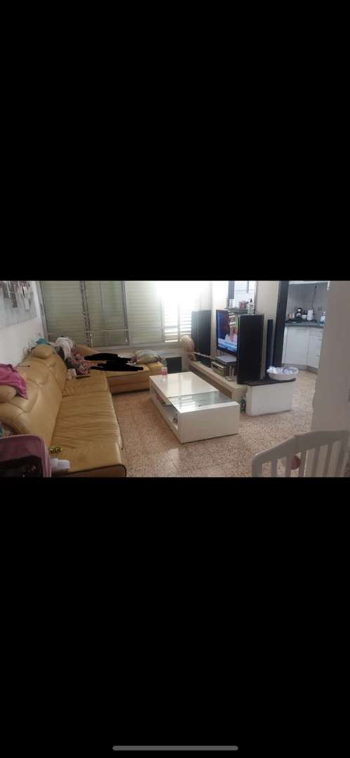 דירה, 2.5 חדרים, דרך עכו חיפה, ק...