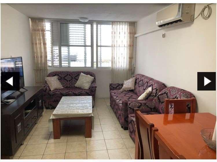 דירה, 3 חדרים, הרב יצחק הלוי מבר...