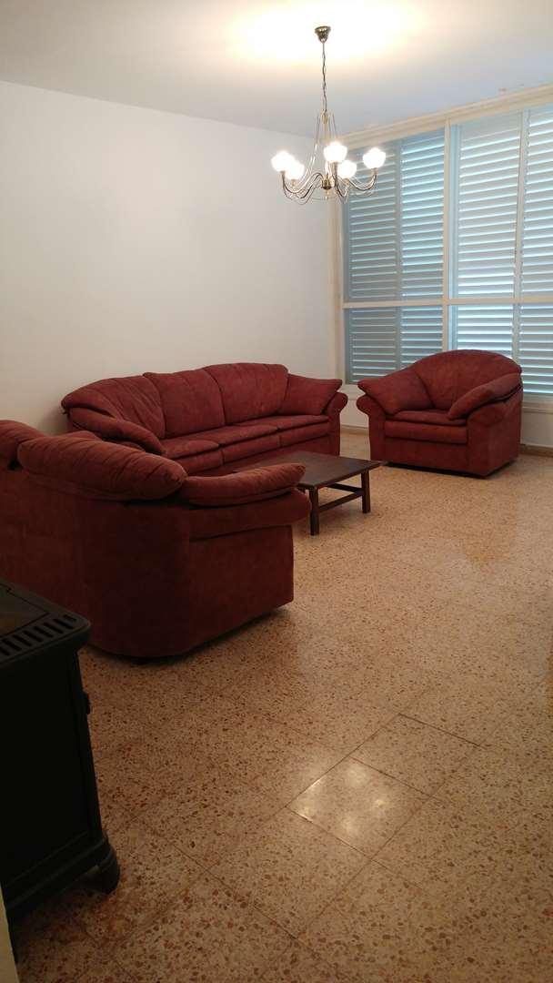 דירה, 5 חדרים, התשבי, חיפה