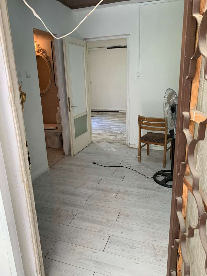דירה, 2 חדרים, הפלמח 18, חולון