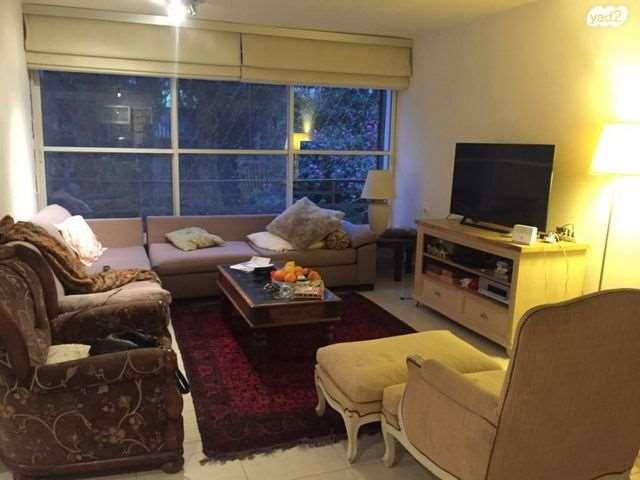 דירה, 4.5 חדרים, החי''ל, רעננה