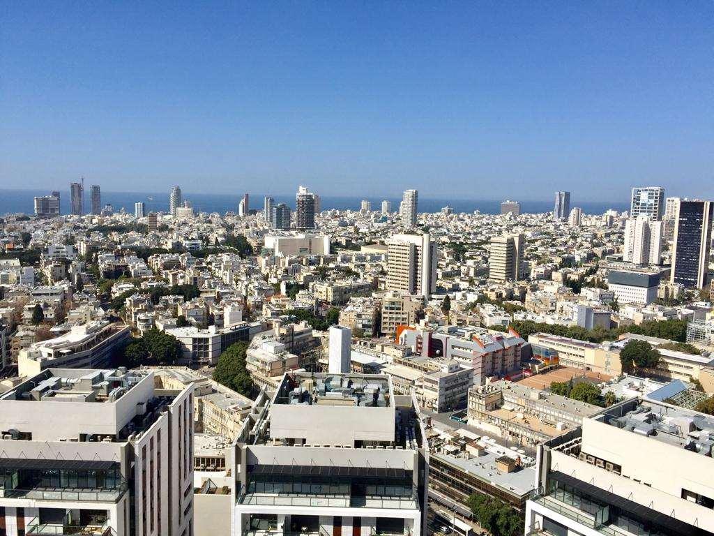 דירה, 4 חדרים, 454, תל אביב יפו