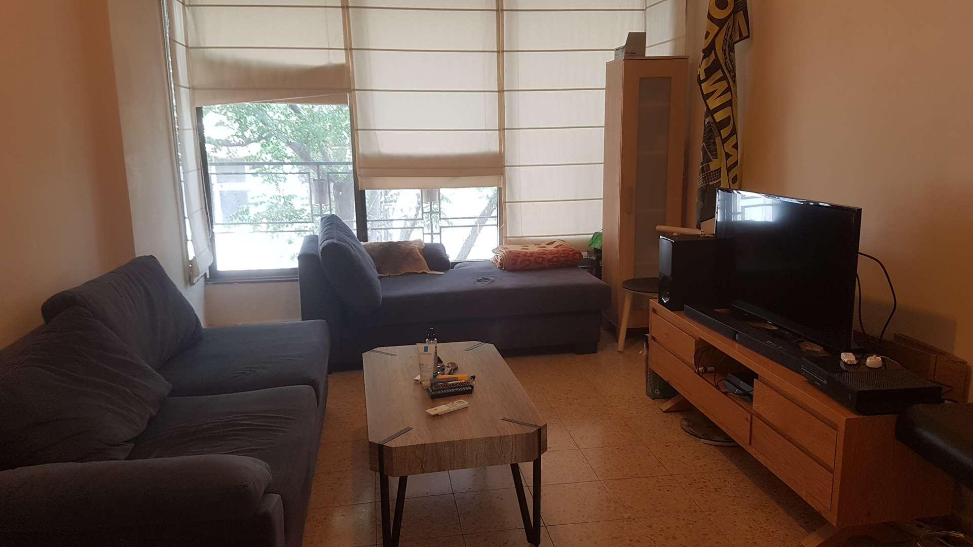 דירה, 2.5 חדרים, חצור, רמת גן