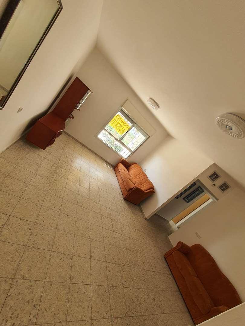 דירה להשכרה 4 חדרים באשקלון שדרות אליעזר בן יהודה