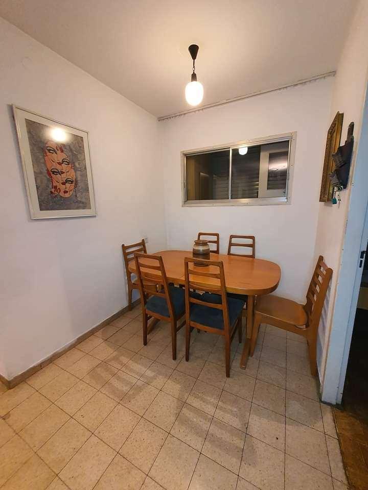 דירה להשכרה 3 חדרים בקרית ביאליק דרך עכו חיפה