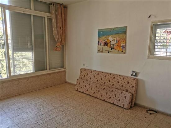 דירה להשכרה 3.5 חדרים בחיפה התיכון נווה שאנן