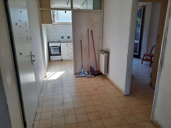 דירה להשכרה 3 חדרים בירושלים זאב חקלאי