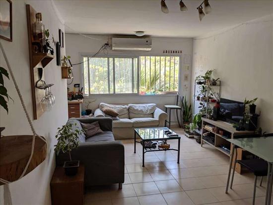 דירה להשכרה 4 חדרים בבאר שבע דרך מצדה ד