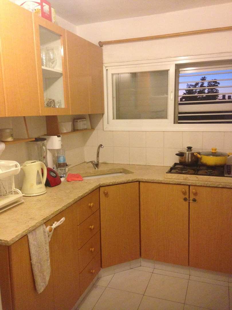 דירה, 3 חדרים, קולומביה, ירושלים