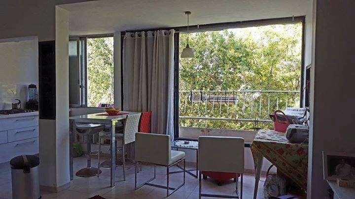 דירה, 1 חדרים, נח, תל אביב יפו