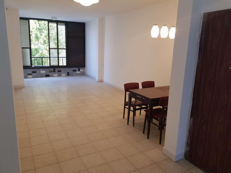 דירה, 3.5 חדרים, יואל סולומון 13...