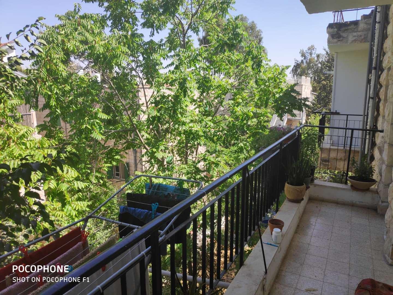 דירה, 1 חדרים, שמשון, ירושלים
