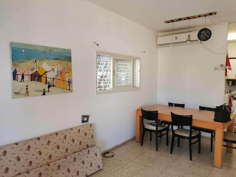 תמונה 3 ,דירה 3.5 חדרים התיכון נווה שאנן חיפה