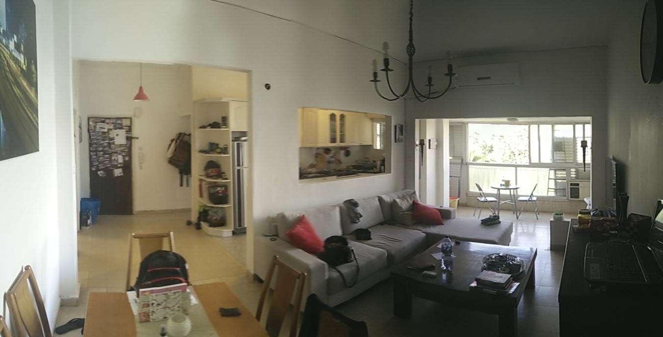 דירה, 3 חדרים, ארלוזורוב, תל אבי...
