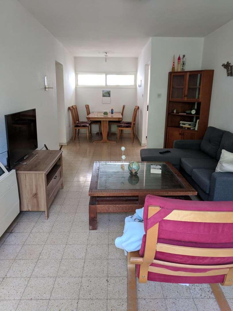 דירה להשכרה 3 חדרים בתל אביב יפו מניה וישראל שוחט