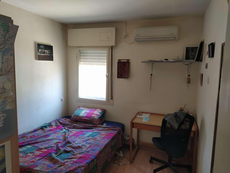 תמונה 4 ,דירה 4 חדרים דרך מצדה ד באר שבע