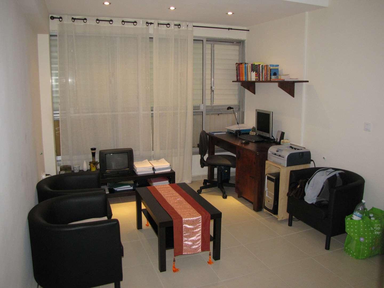 יחידת דיור, 1 חדרים, דובנוב-18, ...