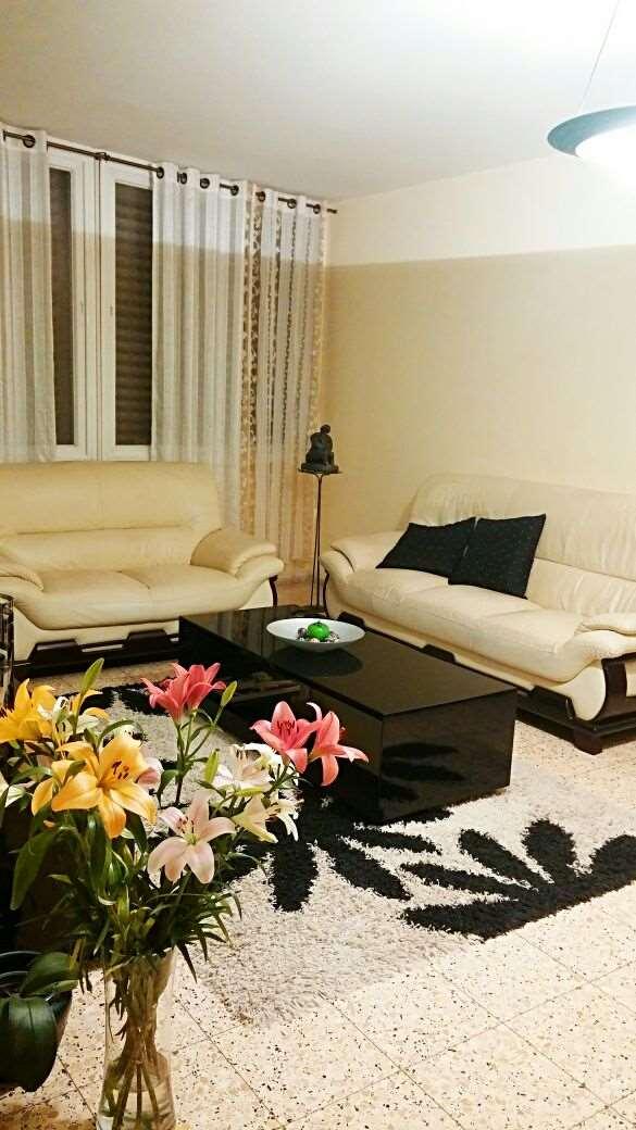 דירה, 3.5 חדרים, כספי, חדרה