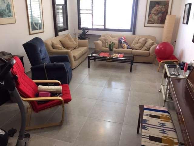 דירה, 5.5 חדרים, הרב קוק, נתניה