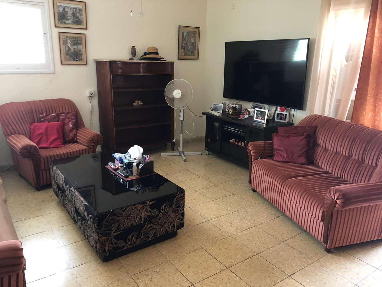 דירה, 3 חדרים, שדרות מוריה, חיפה