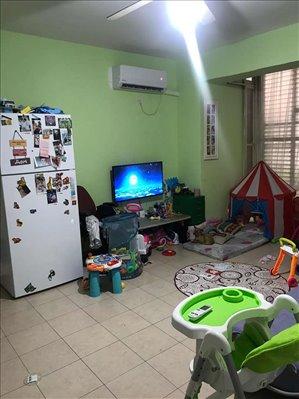 דירה, 2.5 חדרים, סוקולוב 126, חולון
