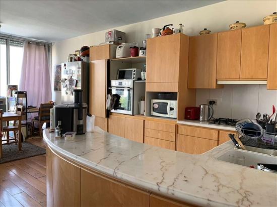 דירה להשכרה 3 חדרים ברמת גן עציון יד לבנים