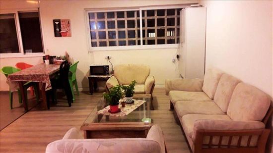 דירה להשכרה 3.5 חדרים בחיפה מגידו מרכז הכרמל