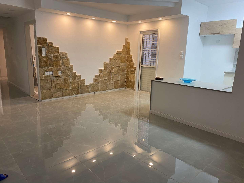 דירה, 4 חדרים, מיכאל, רמת גן