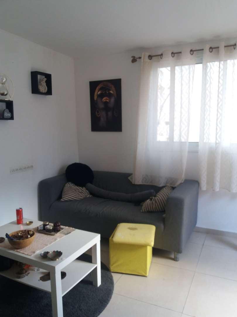 דירה, 2 חדרים, הגולן, רמת גן