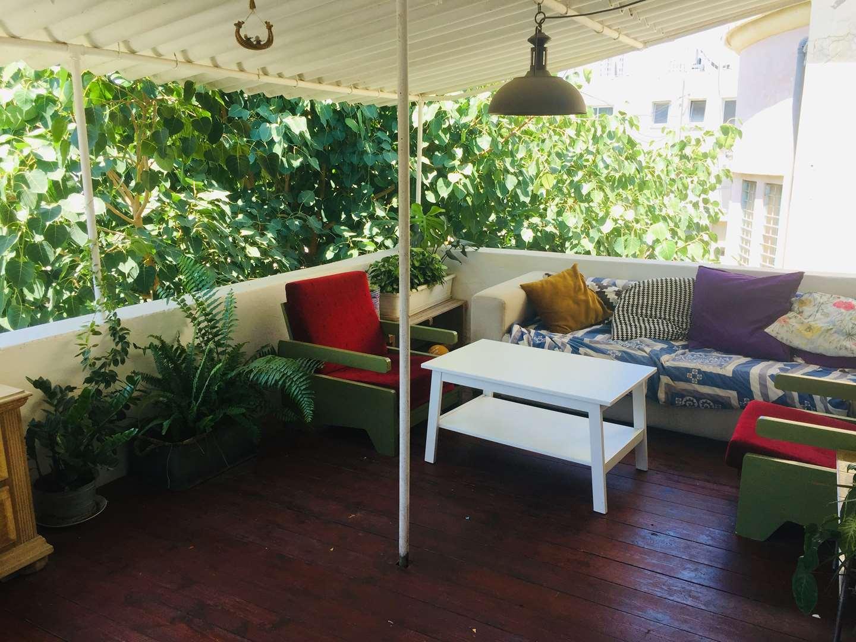 דירה, 2 חדרים, בקישון, תל אביב