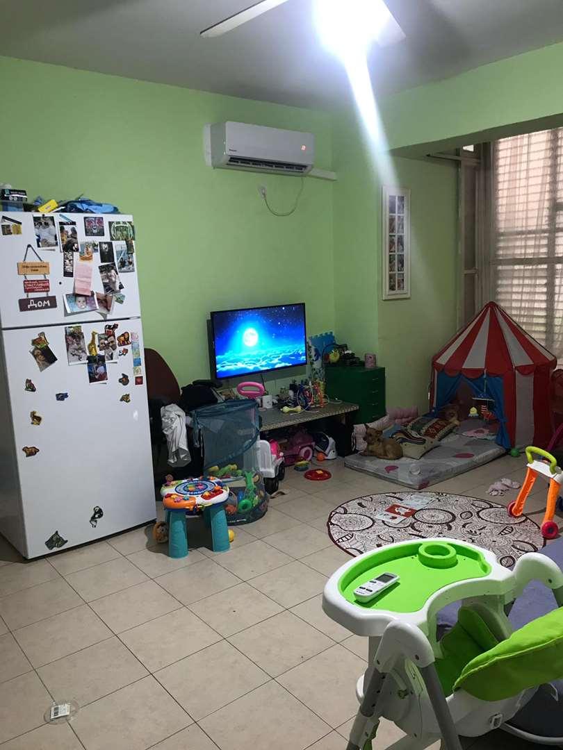 דירה, 2.5 חדרים, סוקולוב 126, חו...