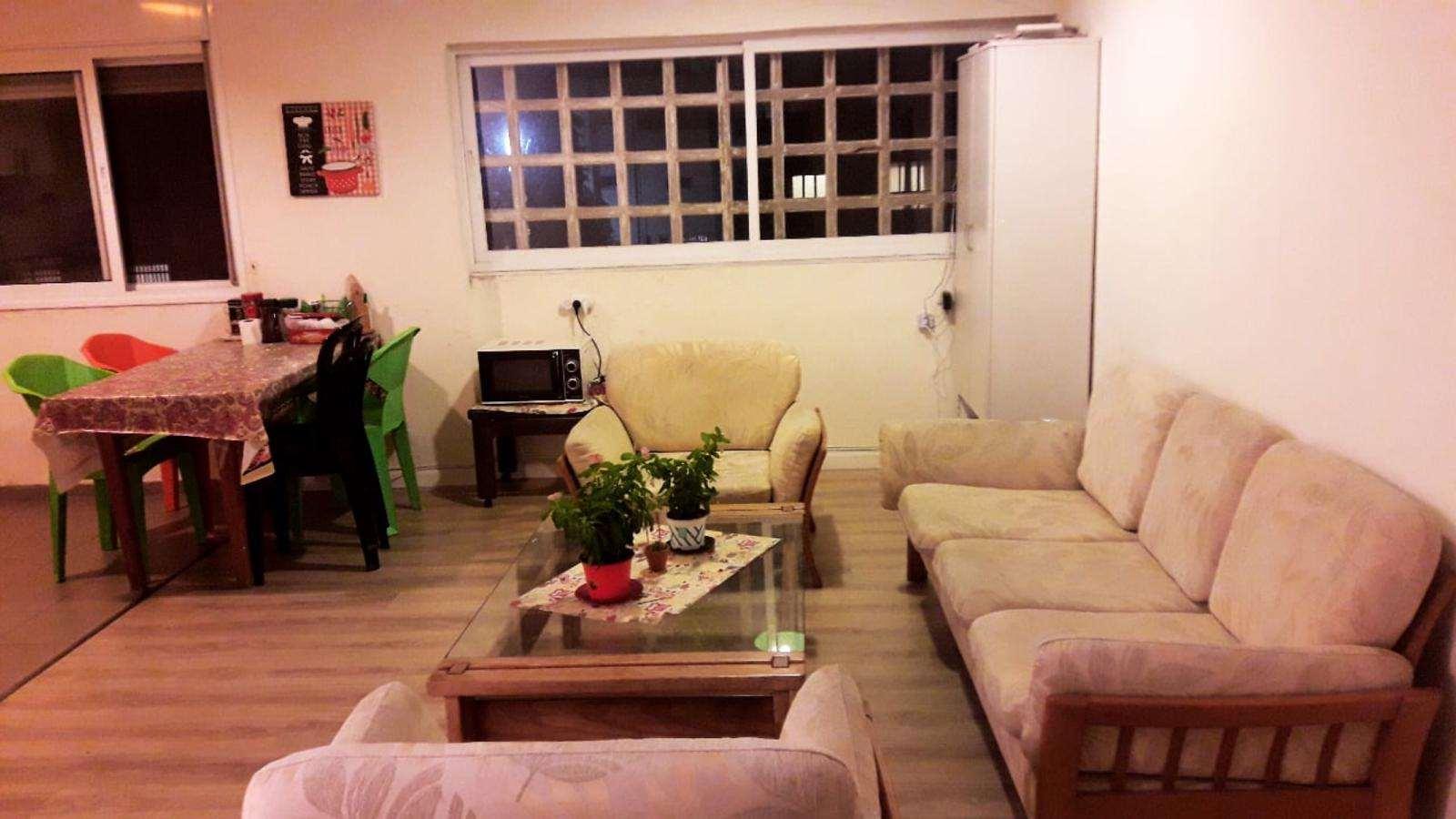 דירה, 3.5 חדרים, מגידו, חיפה