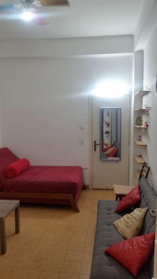 דירה, 1 חדרים, הלל, חיפה