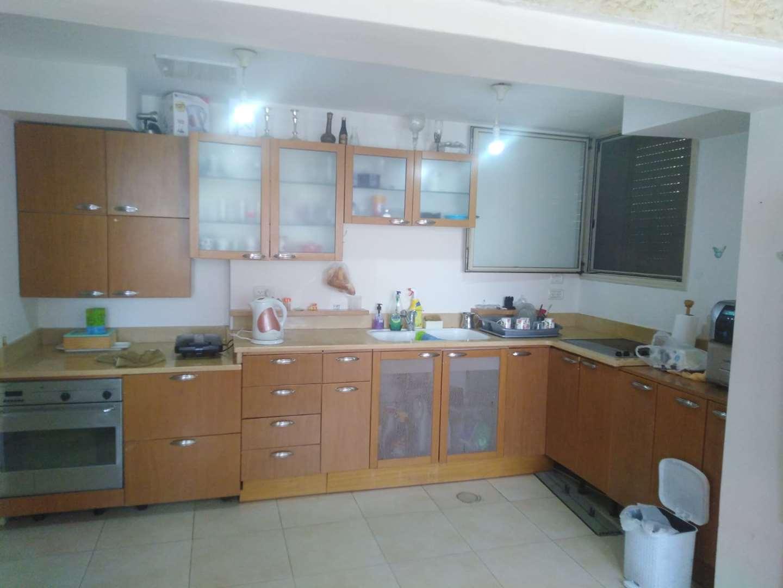 דירה להשכרה 4 חדרים בירושלים היען מלחה