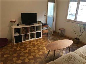 דירה, 2 חדרים, ריינס, תל אביב יפו