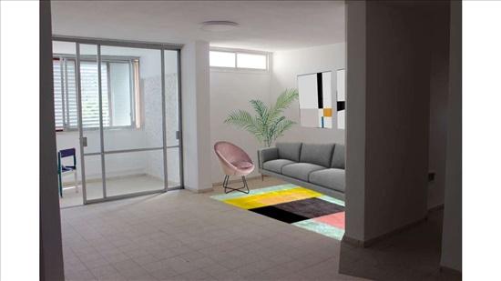 דירה להשכרה 4.5 חדרים בחיפה סילבר 6 נוה שאנן