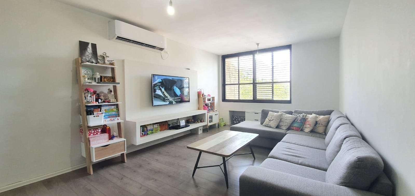 דירה, 4 חדרים, סוקולוב, נס ציונה
