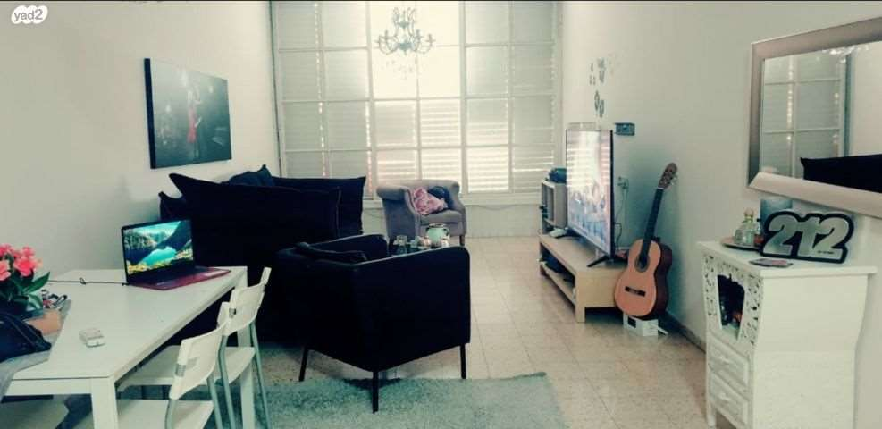דירה, 3.5 חדרים, דבורה, קרית מוצ...