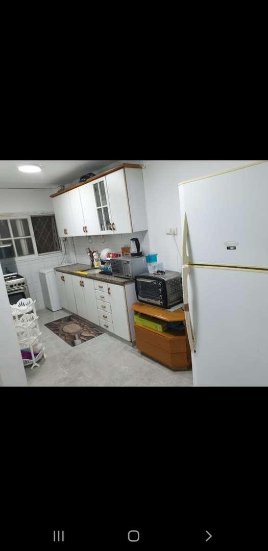 דירה, 3 חדרים, שדרות ביאליק 1, ק...