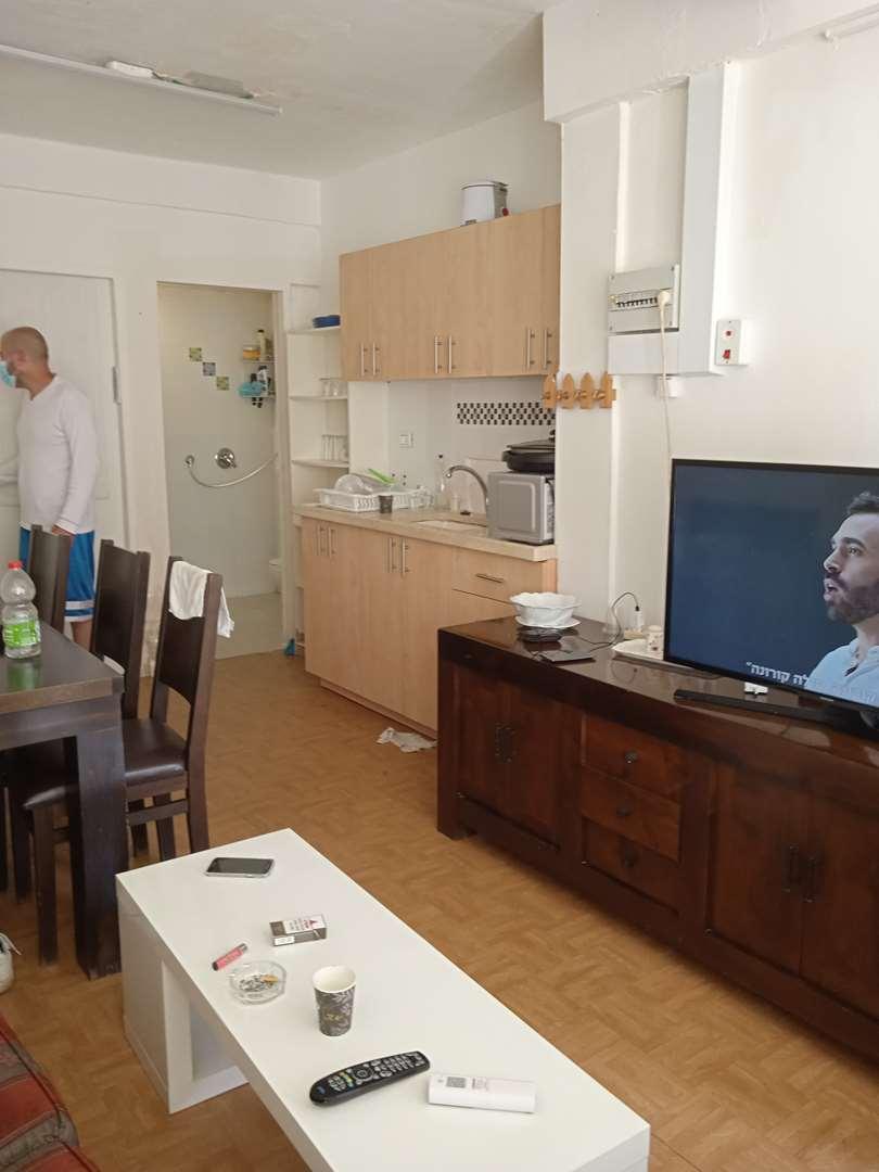דירה, 2 חדרים, מבצע סיני 19, החו...