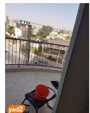 דירה להשכרה 3 חדרים בבאר שבע דרך השלום