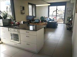 דירה להשכרה 3 חדרים בתל אביב יפו דיזנגוף