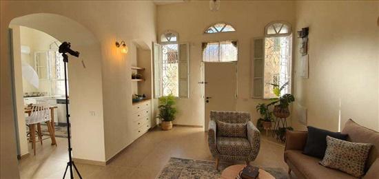 דירה להשכרה 4 חדרים בירושלים הע