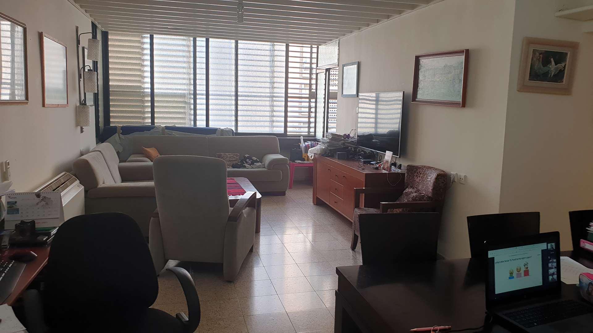 דירה, 3 חדרים, אצ''ל, רמת גן