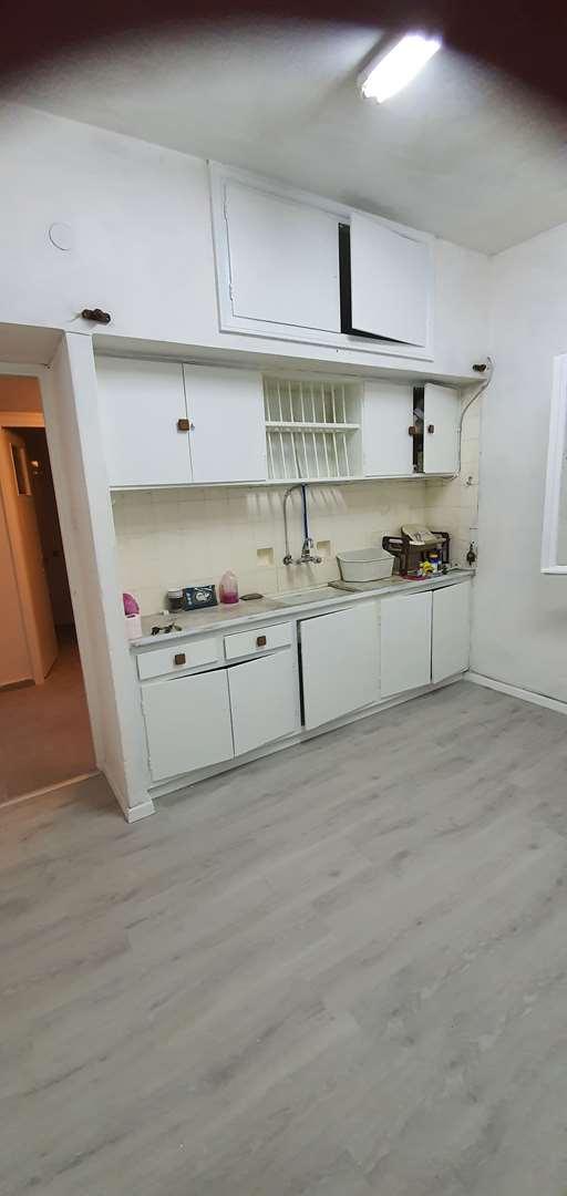דירה, 2 חדרים, הוברמן 8, תל אביב...