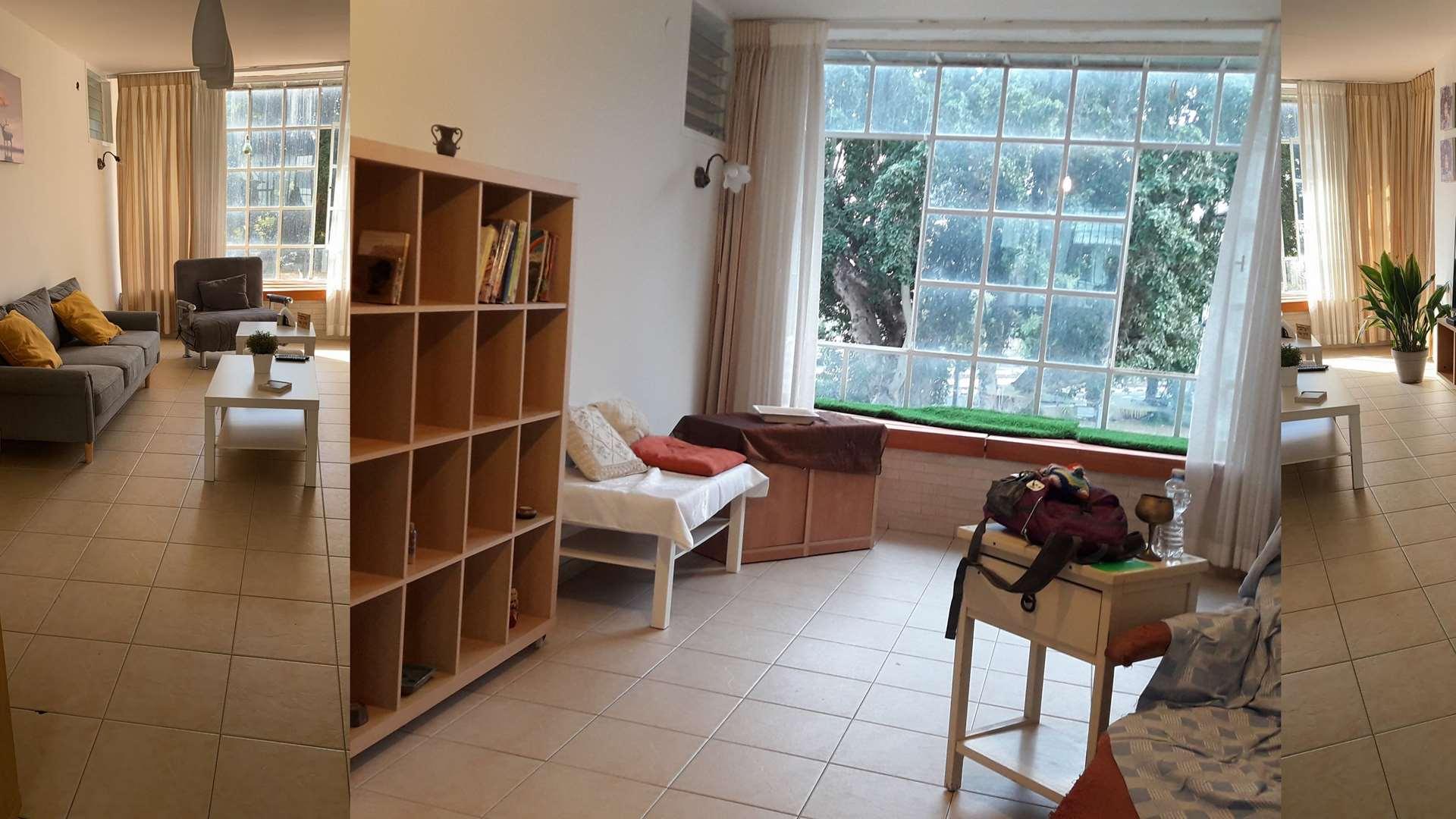 דירה, 3 חדרים, שדרות ירושלים 194...