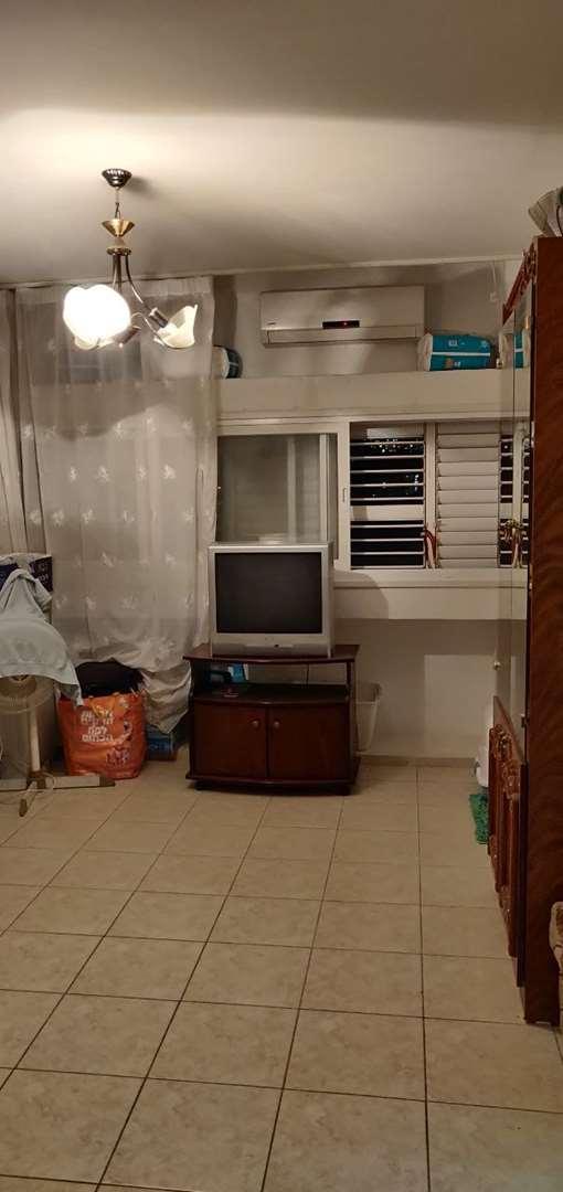 דירה, 3 חדרים, ניסנבוים, חיפה